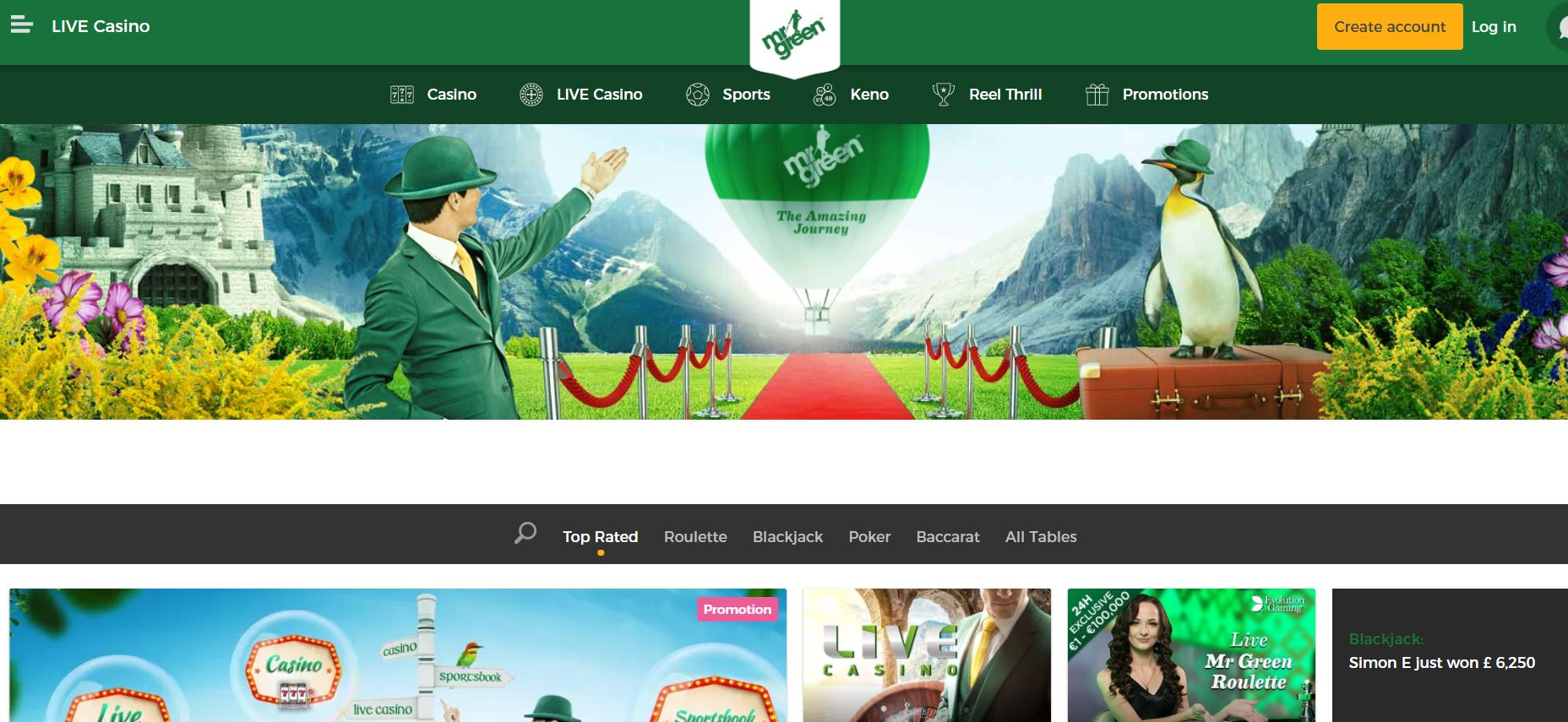 mrgreen.com casino
