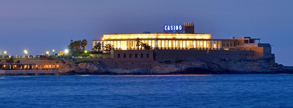 Dragonara casino op Malta