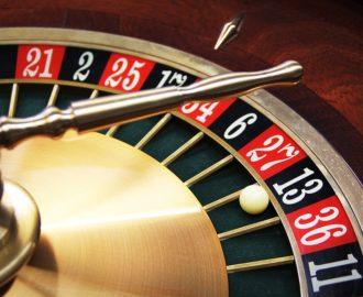 Speel roulette - Onlinecasinogids titel