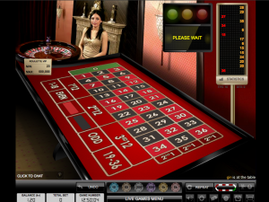 Betsafe Casino Live Roulette