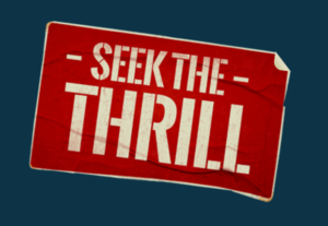 Thrills casino - Seek the thrill