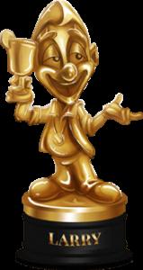 Larry casino - Larry standbeeld