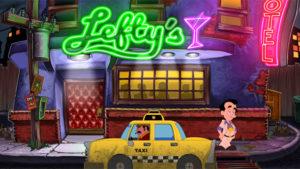 Larry Laffer videospel