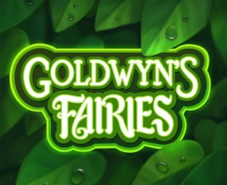 Goldwyns Fairies logo