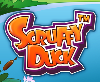 Scruffy Duck logo