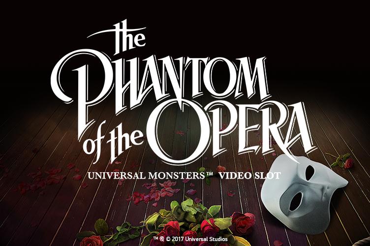 phantom of the opera game