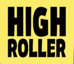 highroller logo