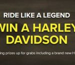 Win een harley davidson by superlenny