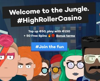 Highroller is live
