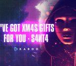 Kaboo Christmas