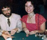 Cat Hulbert poker