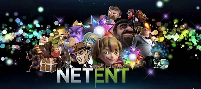 Netent html5 games