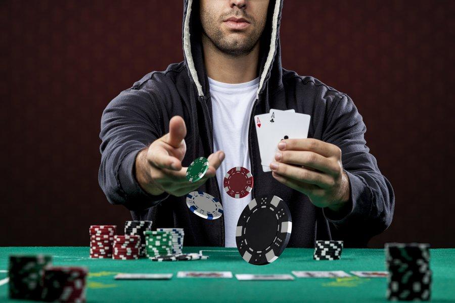 Hulp bij gokken
