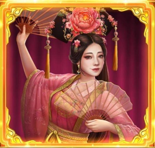 Het Wild symbool van de Imperial Opera gokkast