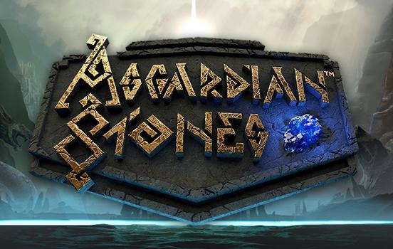 Thumbnail Asgardian Stones gokkast
