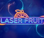 Laser Fruit gokkast logo