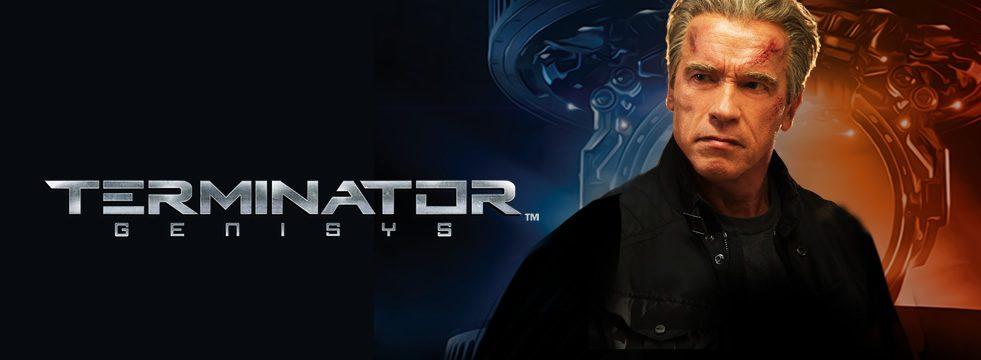 Groot Terminator Genisys logo