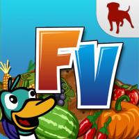 Logo Farm Ville