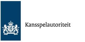 Logo Nederlandse Kansspelautoriteit