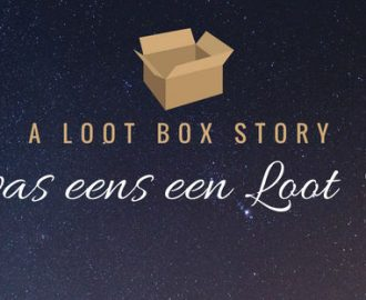 Er was eens een loot box