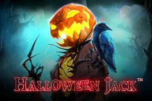 Halloween Jack Gokkast