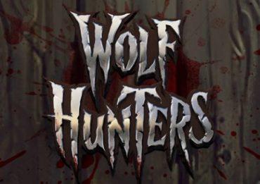 Wolf Hunters lobby logo