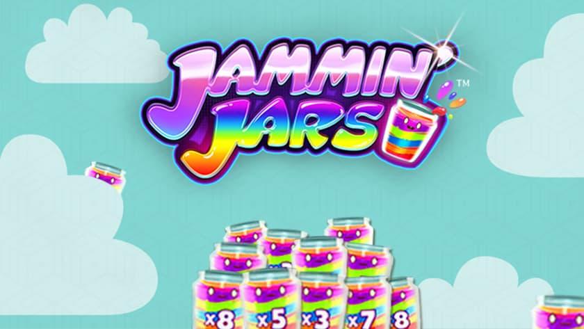 Logo Jammin Jars